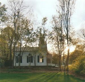 Spring - Bronson Church Today (1)