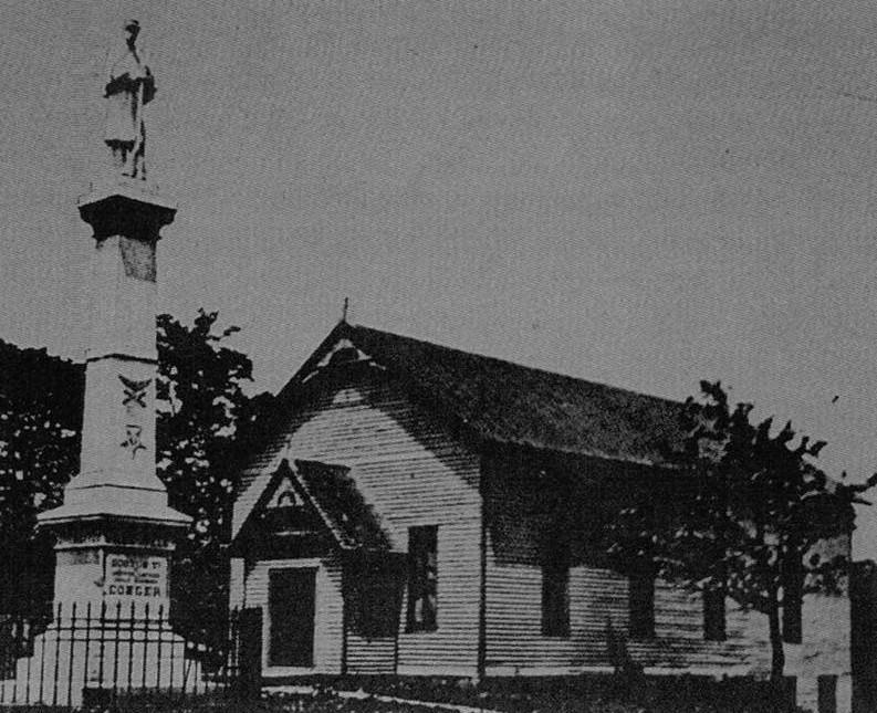 Historic G.A.R. Hall