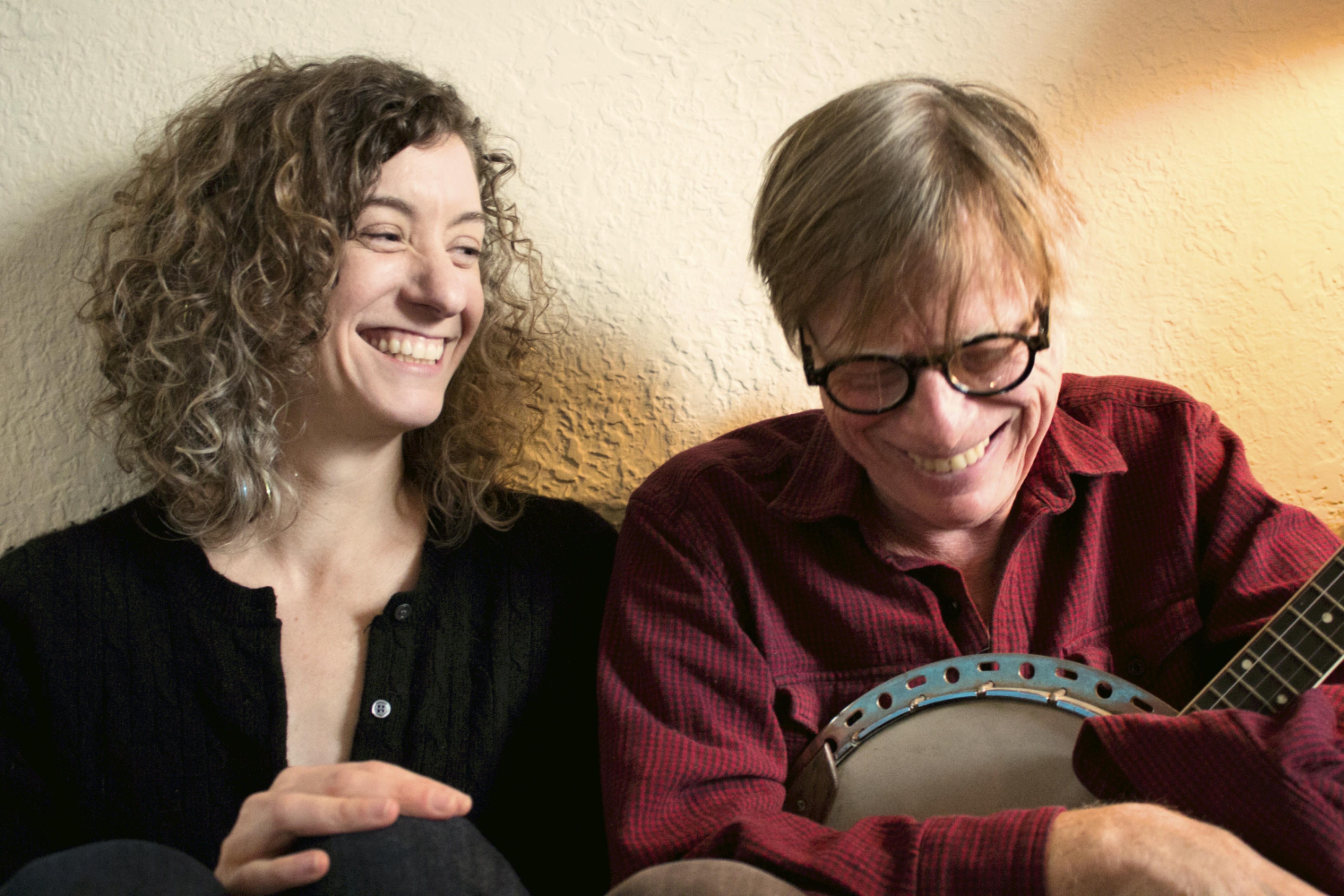 Rayna Gellert & Kieran Kane