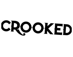 crooked web