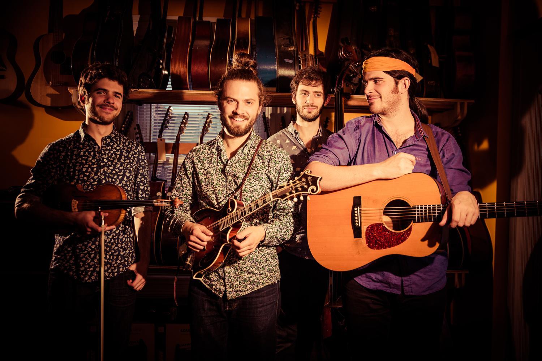 The Jacob Joliff Band